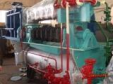 Machine for a fish flour, IZHR,