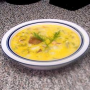 Smoked Salmon Chowder image