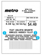 Metro halts sales of bluefin, hoki, roughy image